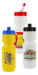 Personalized Bike Bottles & Custom Logo Bike Bottles