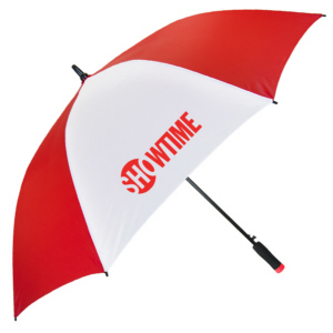 Personalized Umbrellas & Custom Printed Ultra Value Golf Umbrellas