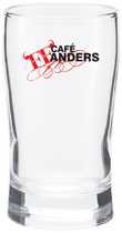 Personalized Pub Glasses & Custom Printed Pub Glasses