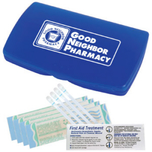 Personalized First Aid Kits & Custom Logo First Aid Kits