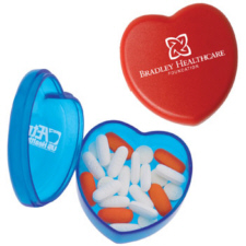 Personalized Pill Boxes & Custom Printed Pill Boxes