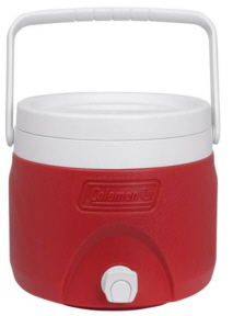 Personalized Coleman Beverage Coolers & Custom Logo Coleman 2 Gallon Coleman Beverage Coolers