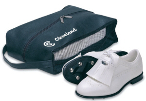 Personalized Golf Shoe Bags & Custom Printed Golf Shoe Bags