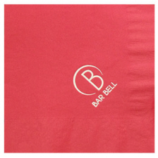 Personalized Luncheon Napkins & Custom Logo Luncheon Napkins