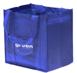 Personalized Grocery Totes & Custom Printed Grocery Totes