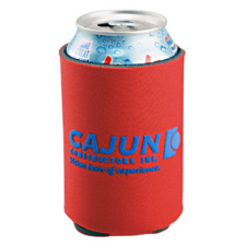 Personalized Can Coolies & Custom Logo Can Coolies