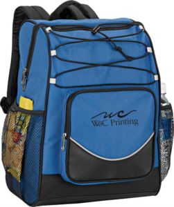 Personalized Backpack Coolers & Custom Printed Backpack Coolers