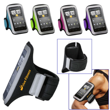 Personalized Cell Phone Sport Armbands & Custom Logo Cell Phone Sport Armbands