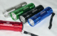 Personalized Flashlights & Custom Printed Flashlights