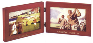 Personalized Picture Frames & Custom Printed Picture Frame