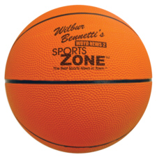 Personalized Basketballs & Custom Printed Rubber Basketballs