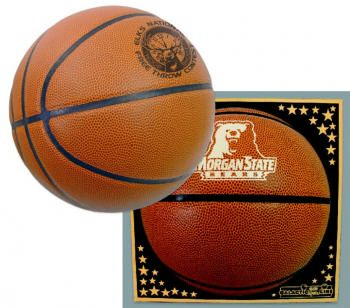 Personalized Basketballs & Custom Printed Synthetic Leather Basketballs