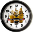 Personalized Clocks - Custom Printed Clocks