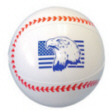 Personalized Inflatable Baseballs & Custom Printed Inflatable Baseballs