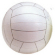 Personalized Inflatable Volleyballs & Custom Printed Inflatable Volleyballs