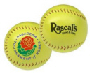 Personalized Softballs & Custom Printed Softballs