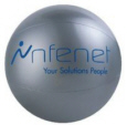 Personalized Solid Color Beach Balls & Custom Logo Solid Color Beach Balls