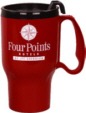 Personalized Plastic Travel Mugs & Custom Printed Plastic Travel Mugs