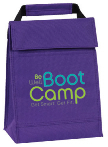 Personalized Insulated Lunch Bags & Custom Printed Insulated Lunch Bags