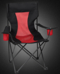 Personalized Portable Chairs & Custom Printed Camp Chair