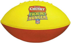 Personalized Nerf Foam Footballs & Custom Logo Nerf Foam Footballs