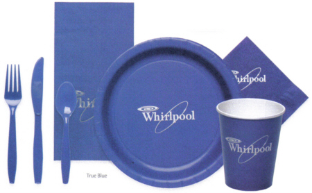 customized paper plates Disposable plates and bowls custom printed with your logo  paper plates, and even biodegradable plates we also have paper serving cups and styrofoam bowls.
