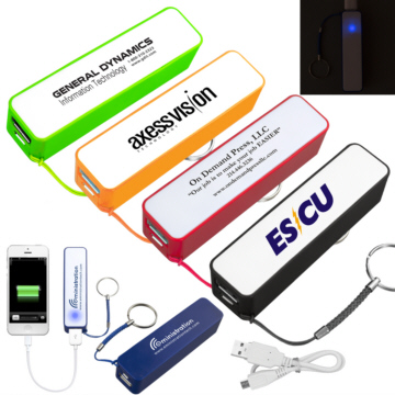 Personalized Power Bank Chargers & Custom Printed Power Bank Chargers