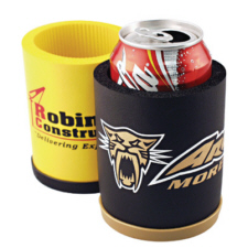 Personalized Can Coolies & Custom Logo Chiller Can Coolies
