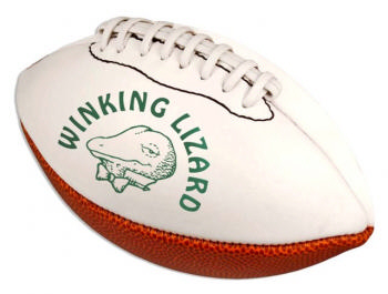 Personalized Mini Footballs & Custom Printed Signature Mini Footballs