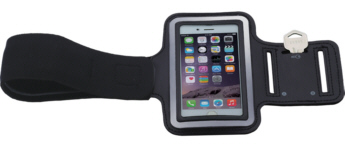Personalized iPhone Armbands & Custom Logo iPhone Armbands