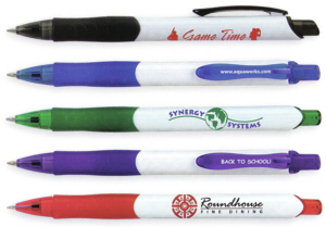 Personalized Spirit Pens & Custom Logo Spirit Pens