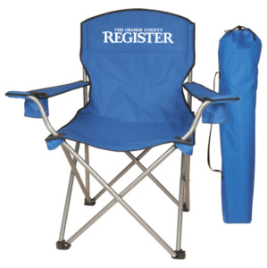 Personalized Portable Chairs & Custom Printed Portable Chair
