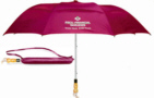 Personalized Vented Little Giant Umbrellas & Custom Logo Vented Little Giant Umbrellas