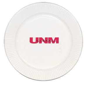 sc 1 st  Personalized Products u0026 Promotional Products & Personalized Paper Plates u0026 Custom Printed Paper Plates