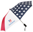 Personalized Patriot Spectrum Umbrellas & Custom Logo Patriot Spectrum Umbrellas
