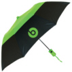 Personalized Vented Color Crown Umbrellas & Custom Logo Vented Color Crown Umbrellas